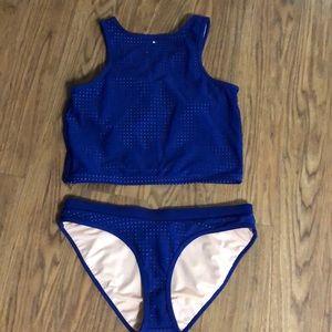 Fabletics Two Piece Swimsuit